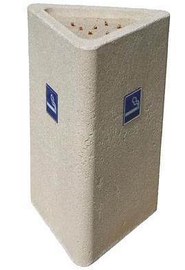 Les 25 meilleures id es de la cat gorie cendrier exterieur for Cendrier exterieur
