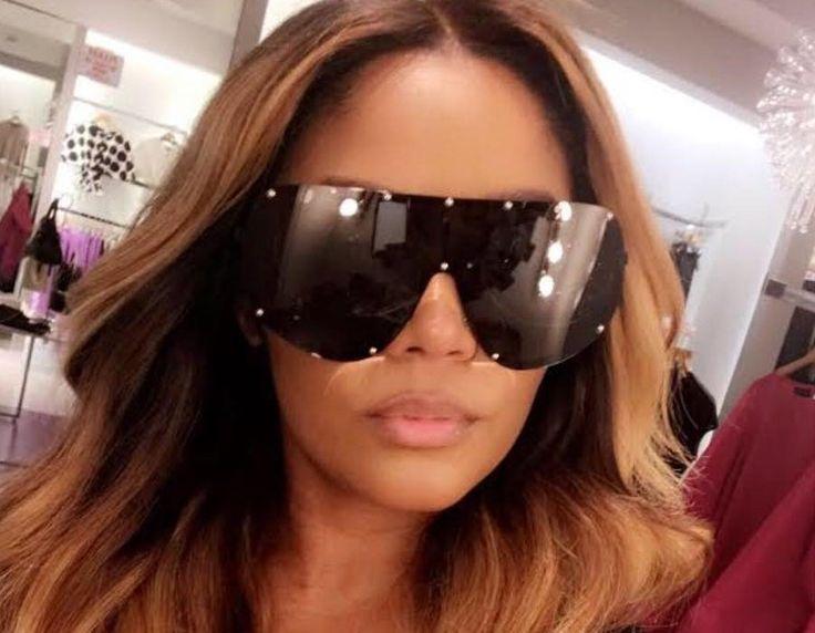 Rasheeda And Kirk Frost Enjoy Summer Activities Separately -- 'Love & Hip Hop: Atlanta' Shares Cute Photo With Amber Rose #KirkFrost, #RasheedaFrost celebrityinsider.org #Entertainment #celebrityinsider #celebrities #celebrity #celebritynews