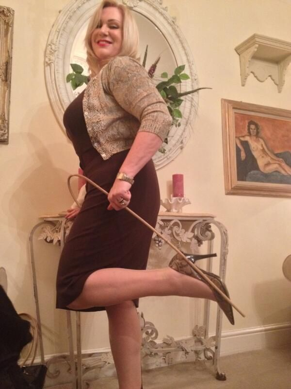 femdom amateur