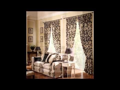 1000  ideas about cortinas elegantes para sala on pinterest ...
