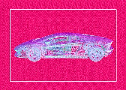 art motion graphics vaporwave net art internet art