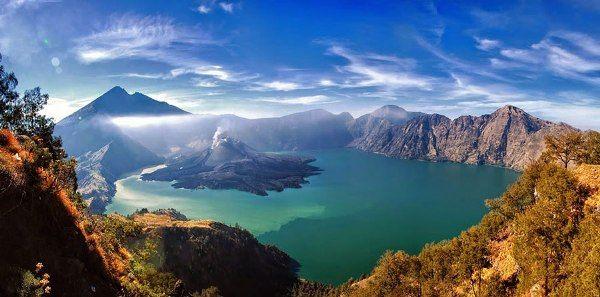 10 Tempat Wisata Paling Populer di Nusa Tenggara Barat