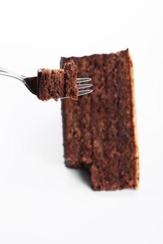 Dairy Free Chocolate Cake | Stay at Home Mum #SAHM #food Perfect for my niece!
