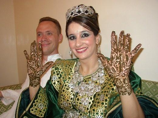 Rencontre pour mariage au maroc