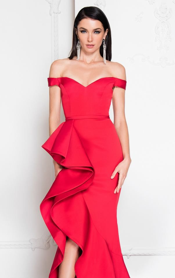 Terani 1812E5384 by Terani Couture Evening | Cruise gowns ...