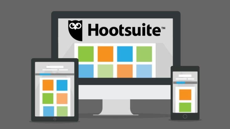 Hootsuite, the startup and platform that lets marketers manage company's interactions across a range of social media networks, is getting into the business..