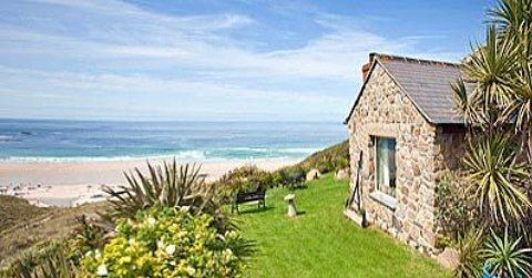 photos of cottages by the sea - Google Search