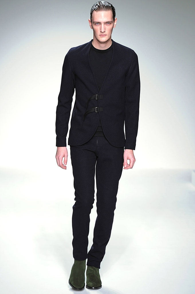 Lee Roach AW13  #LondonCollections