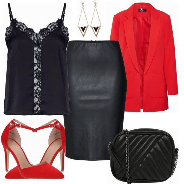 Business Outfits: NAKD Top  bei FrauenOutfits.ch #mode #damenmode #frauenmode #o…