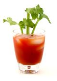 Healthy Drinks -  Liver-Detoxing: 1 Bell Pepper, 3 Carrots, 1 Medium Cucumber, Half a Lemon, 1 Apple