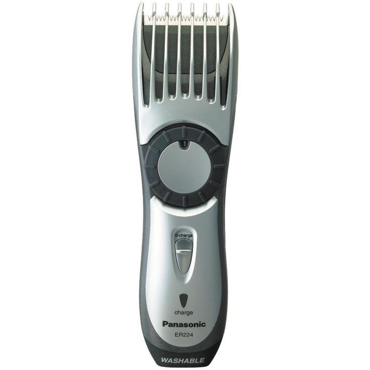 Panasonic Cordless Hair & Beard Trimmer