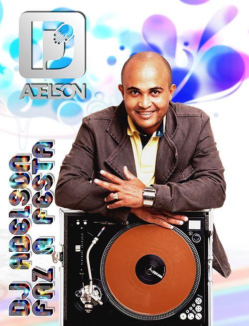 """Álbum """"DJ Adelson Faz a Festa"""" de DjAdelson! Mais sobre o álbum: http://itbmusic.com.br/site/releases/dj-adelson-faz-a-festa/ #itbmusic #gospel #musicagospel #musicaeletronica #djadelson #louvor #adoracao"""