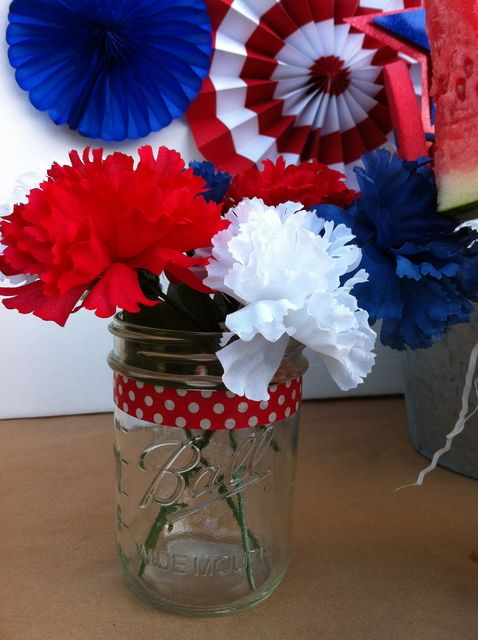 July 4th Decorating Ideas