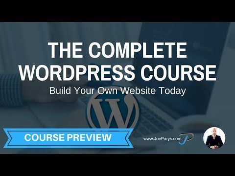 how to build a course booking site in wordpress