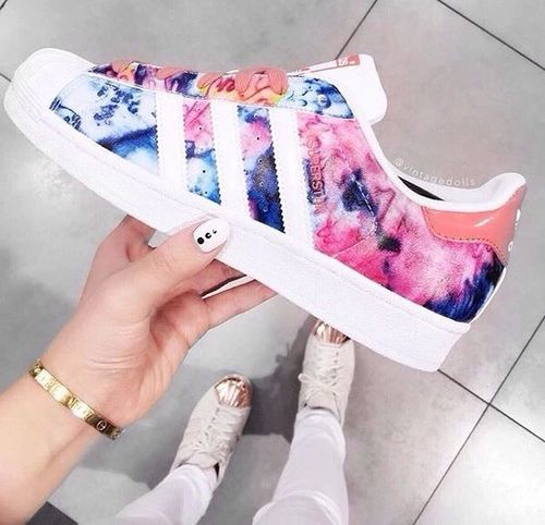 Adidas Shoes 2017 Colorful