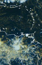 METEO FRANCE ANTILLES GUYANE - Prévisions météos détaillées à 6 jours sur la Guadeloupe, la Martinique et la Guyane