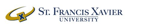 St. Francis Xavier University    http://sites.stfx.ca/psychology/course_descriptions