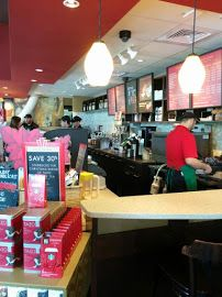 Starbucks - Coral Springs