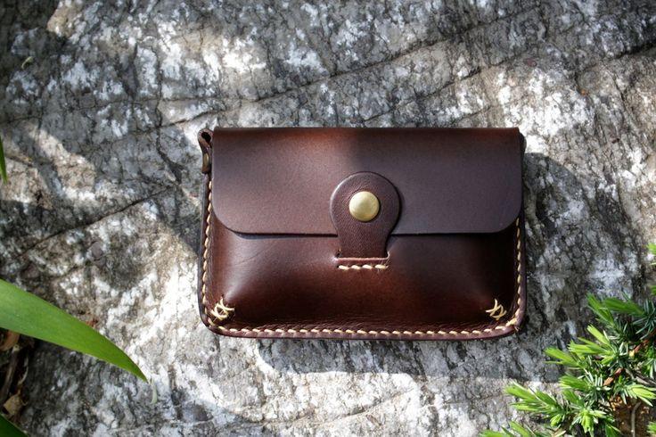 革製カメラケース | 革小物のDURAM FACTORY