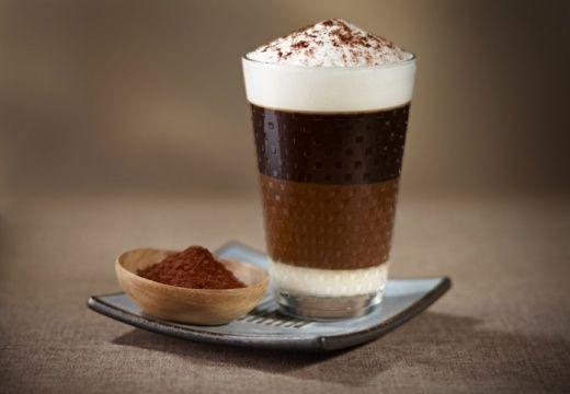 Bonbon café - Nespresso Ultimate coffee creations
