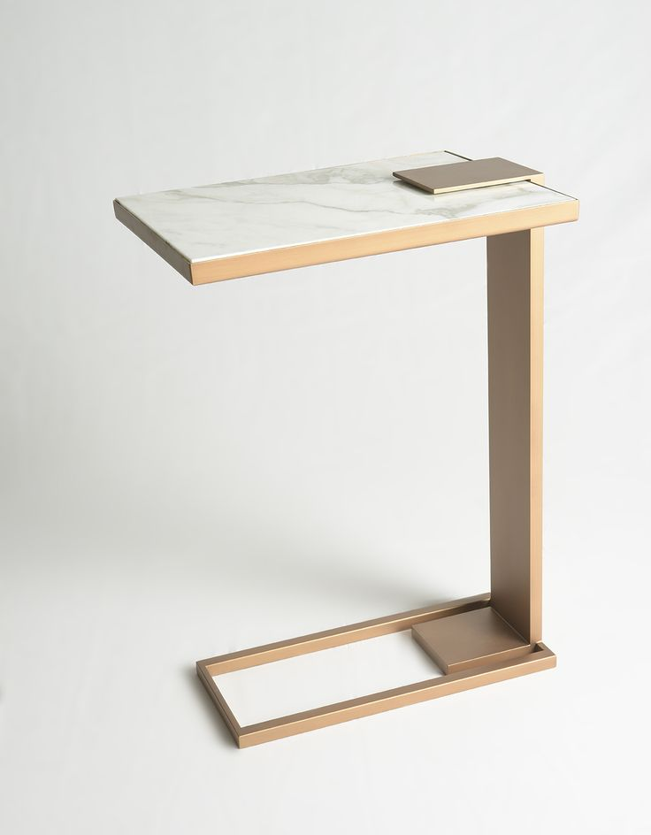Buy POLI SIDE TABLE By Robicara