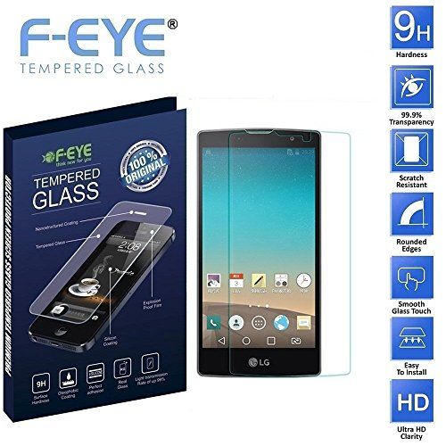 F-EYE® LG Magna Tempered Glass Screen Protector, Premium Shatter Proof Crystalline Tempered Glass Screen Protection For LG Magna,9H Hardness, 0.33mm Thickness, Made From Real Glass, Shatterproof, High Definition Clear Tempered Glass, Oleophobic Coating, Safety Packing, Fast Delivery and Easy To Install In your Smart Phones and Android Phones (LG Magna) FNS http://www.amazon.in/dp/B017EG3DKG/ref=cm_sw_r_pi_dp_IBe0wb1Z3W0P9