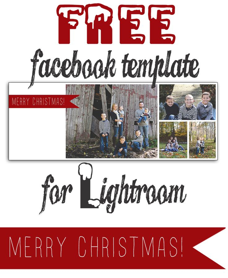 Free template and a quick tutorial about using the Photoshop Templates you may have purchased and uploading to use in Lightroom instead!