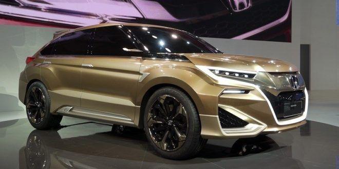 2020 Honda Crosstour Rumors, Release Date >> 2020 Honda Crosstour Rumors Price Release Date New Car