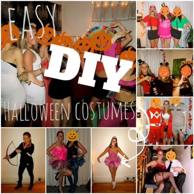 11 best halloween costume images on pinterest halloween prop 10 best diy halloween costumes solutioingenieria Image collections