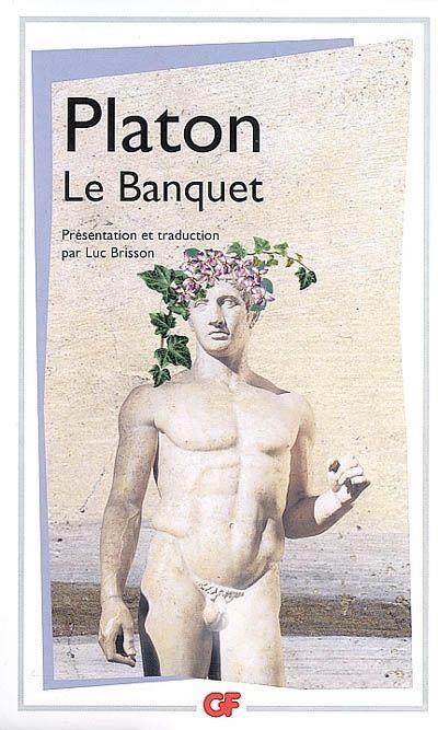 GF Philosophie - Le banquet - Flammarion editions