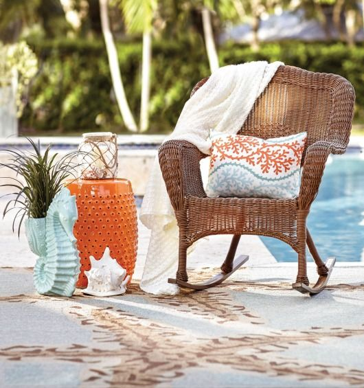 Find This Pin And More On Outdoor Coastal Decor U0026 Living By Complcoastal.