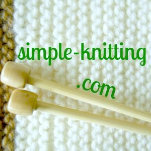 Tips for Knitting Beginners - Getting Those First Knitting Stitches Just  Right
