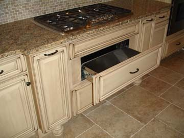 The 25+ Best Distressed Kitchen Ideas On Pinterest | Distressed Kitchen  Cabinets, Distressed Cabinets And Black Distressed Cabinets