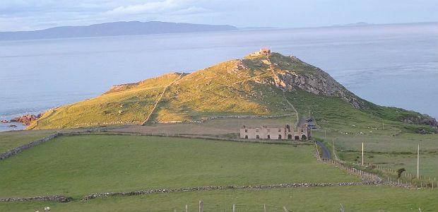 Road Trip: Um roteiro de 2 dias pela costa de Antrim, na Irlanda do Norte