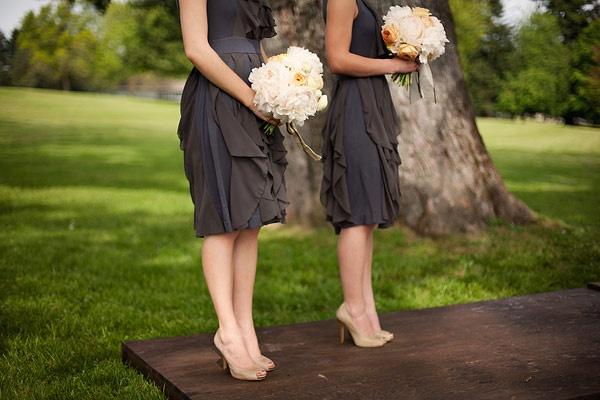 Rising Vapors Dress (Spring 2010), photography by Daniel Usenko