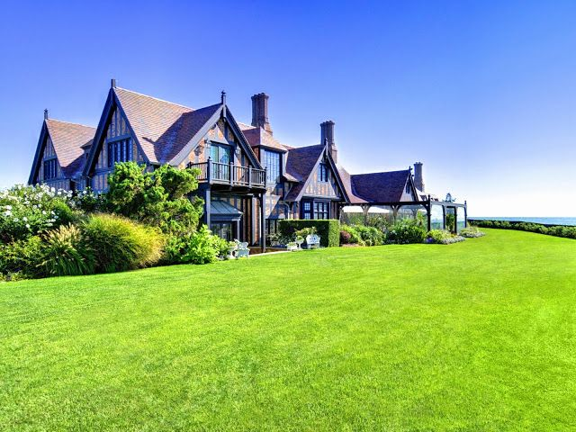 COCOCOZY: $98 MILLION DOLLAR SOUTHAMPTON HOME - SEE THIS HOUSE