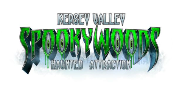 Kersey Valley Spookywoods Haunted House Attraction in North Carolina