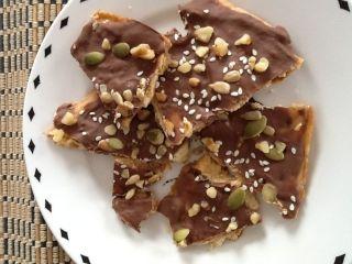 Biscuits sucrés-salés