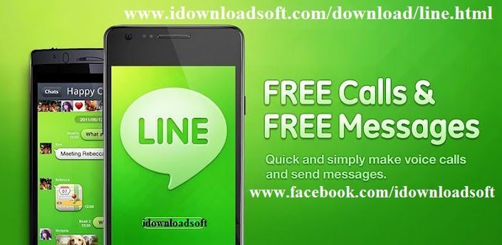 It's an excellent Windows application that blends the powers and features of both – Skype and WhatsApp. www.idownloadsoft.com/download/line.html From chatting to making free calls to sending multimedia files – it allows all in an amazing voice quality. More so, this app is also compatible with mobile versions to reach to more users. It may lack video calls, nonetheless, packs in everything to be a valuable addition.