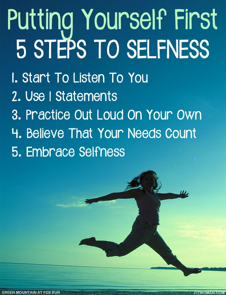 Make Yourself A Priority For #WeightLoss Success Learn How
