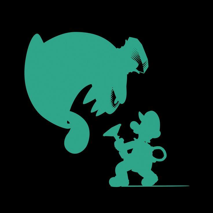 Luigi's Mansion Dark Moon; Even More Artwork! - Gaming Reinvented
