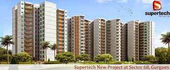 SUPERTECH hues New Launch 'Homeseek' Sector-68, Sohna Road, Gurgaon.: Supertech Hues Sector 68 Gurgaon | :9650444299: | ...
