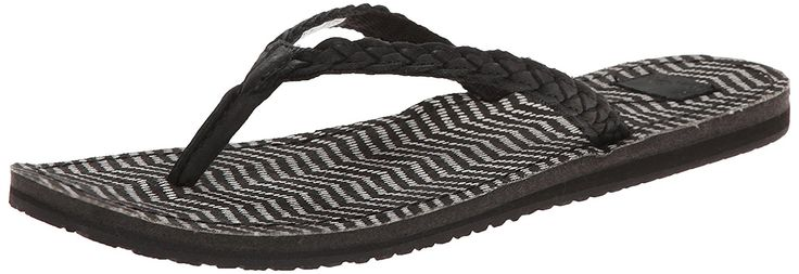 Sanuk Women's Poncho Viva Flip Flop ** New and awesome outdoor gear awaits you, Read it now  - Sanuk flip flops
