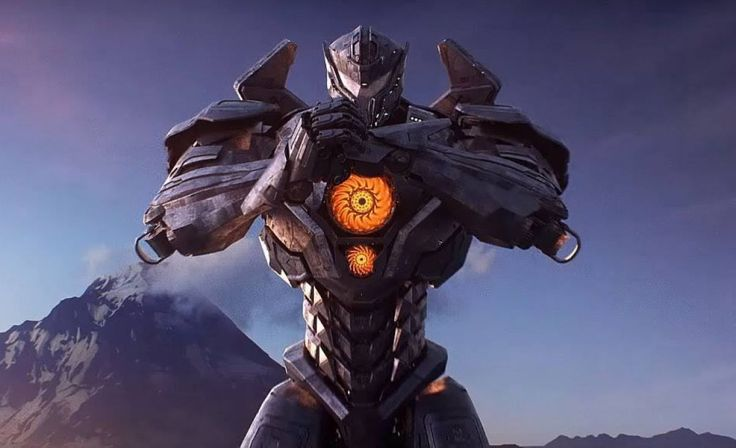 Pacific Rim Uprising - Official Trailer (HD)