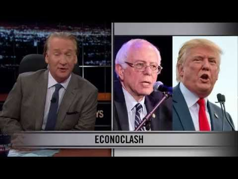 It Appears That Bill Maher Doesn't Understand What Socialism Actually Is #iNewsPhoto