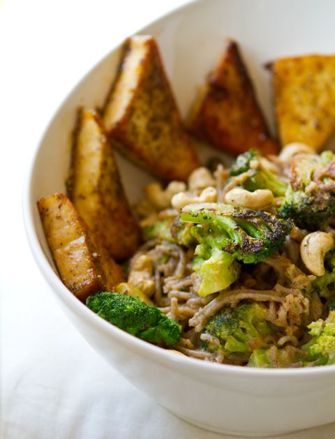 Vegan Chinese Food: 10 Better-Than-Takeout Recipes You Can Make at Home