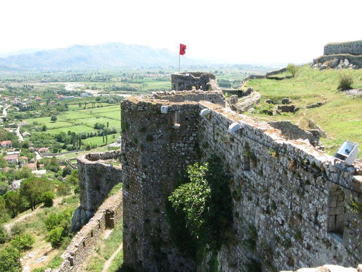 Shkoder, Albania. Click for More Photos.