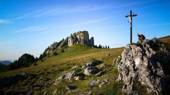Veľká Fatra National Park, Slovakia