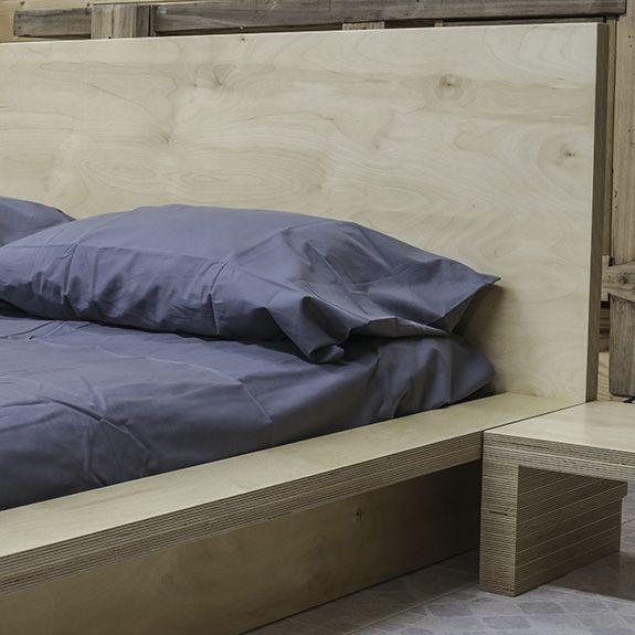 25 melhores ideias de cama tatami no pinterest base da - Cama estilo tatami ...