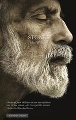 """stoner """"Den beste amerikanske romanen du aldri har hørt om"""" The New Yorker Stoner forteller om de konflikter, tap og seire som mennesker gjennomlever selv om de ikke noteres i historiebøkene og tar tilbake betydningen av hvert eneklt menneskes liv. Denne dypt rørende, lysende romanen er en stille, men perfekt leseropplevelse."""